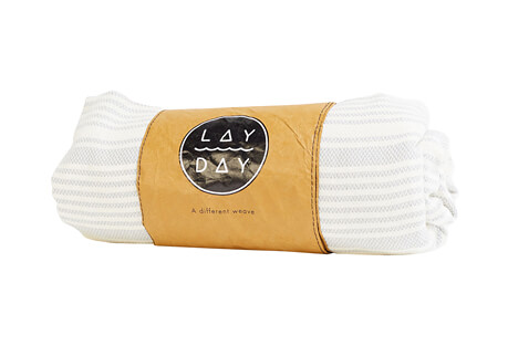 Layday Charter Queen Size Travel Towel