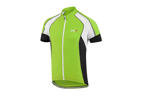 Louis Garneau Lemmon Vent Jersey - Men's