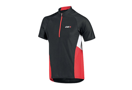 Louis Garneau Grand Tour Jersey - Men's