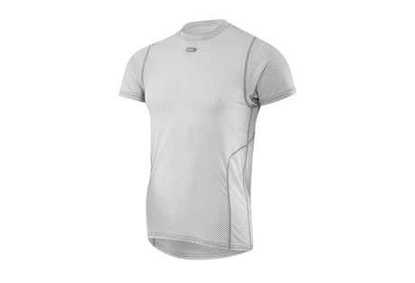 Louis Garneau Mesh Carbon Tee - Men's