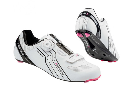 Louis Garneau Carbon LS-100 Shoes - Women's
