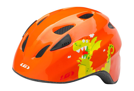 Louis Garneau Brat Cycling Helmet - Kids