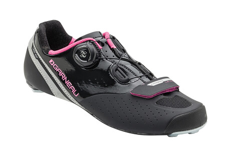 Louis Garneau Carbon LS-100 II Cycling Shoes - Women's