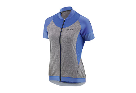 Louis Garneau Icefit 2 Cycling Jersey - Women's