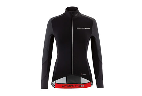 Louis Garneau Course Wind Pro LS Cycling Jersey - Women's