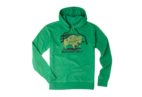 Life is Good Buffalo Go-To Hoodie - Men's