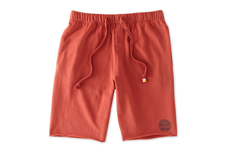Life is Good Dot Lounge Shorts - Men's