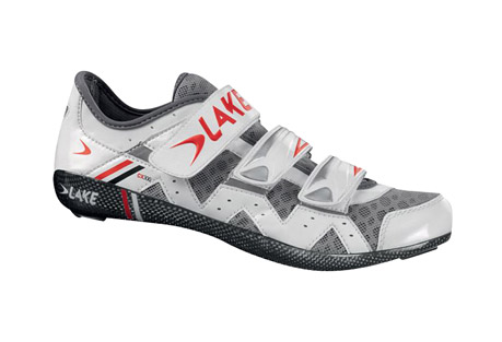 Lake CX300 Road Bike Shoes