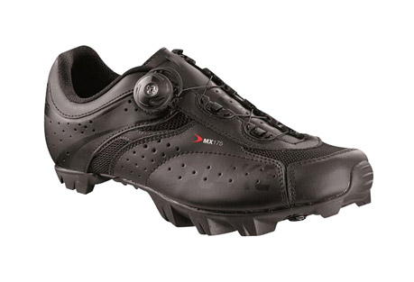 Lake MX175 Clipless Mountain Bike Shoes