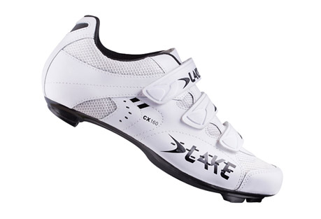 Lake CX160 Road Shoes