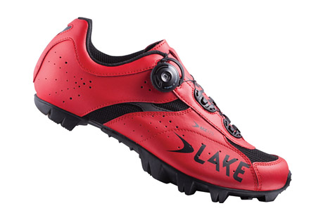 Lake MX175 Mountain Shoes