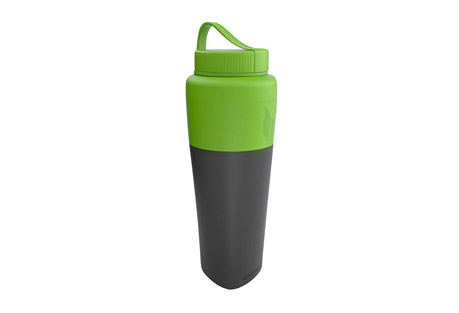 Light My Fire Packup Bottle Green