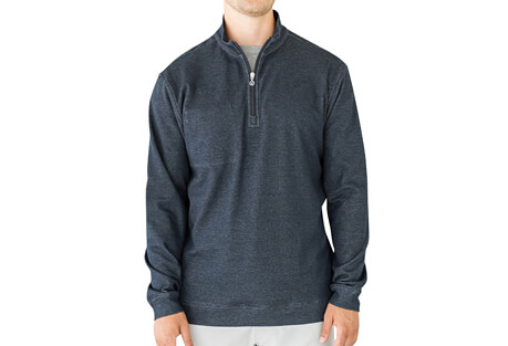 LinkSoul Bristol Quarter-Zip Pullover - Men's
