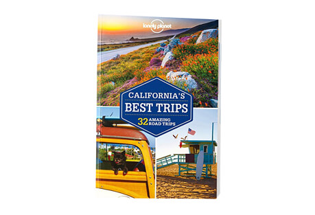 Lonely Planet California's Best Trips 3rd Edition
