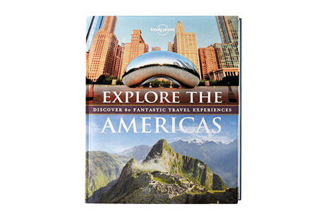 Lonely Planet Explore The Americas 1st Edition