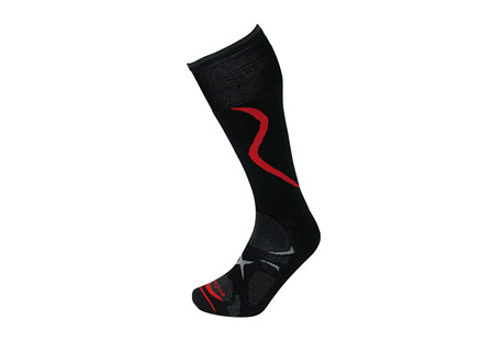 Lorpen T3 Ski Superlight Merino Socks