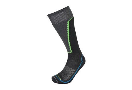 Lorpen T2 Ski Light Merino Socks
