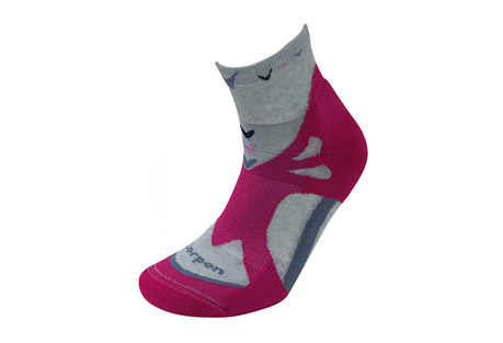 Lorpen Trail Running Light Sock - Women's