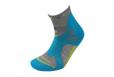 Lorpen T3 Trial Running Ultra Light Sock - Women's