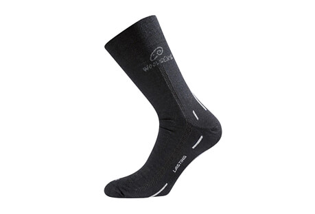 Lasting WLS Light Crew Socks