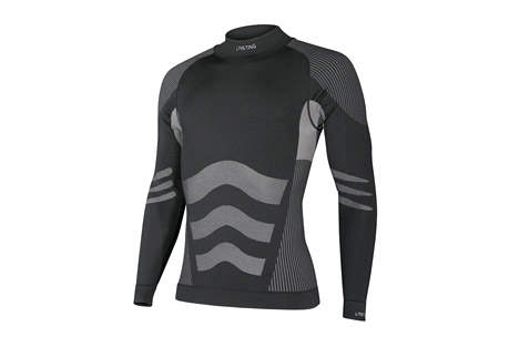 Lasting Angel Seamless 320 Long Sleeve - Men's