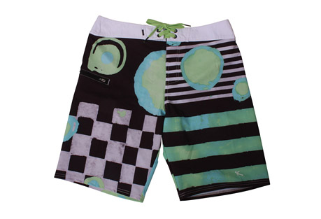 Lost Disrupted Boardshort - Men's