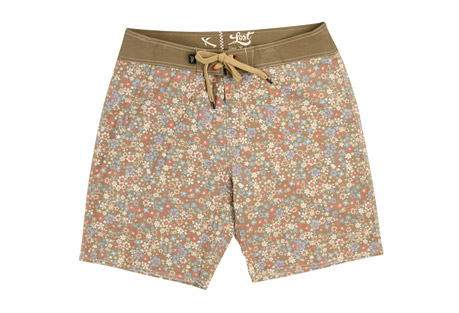 Lost Slowdown Boardshort - Men's