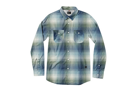 Lost Rex Flannel L/S Shirt - Men's