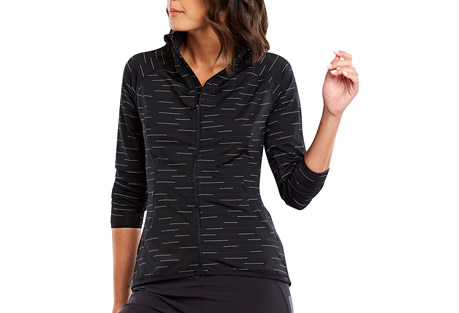 Lucy No Excuses Knit Jacket - Women's
