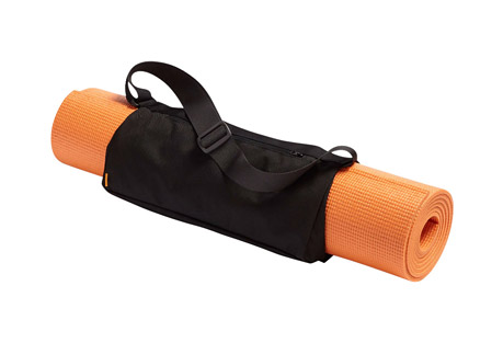 Lucy Yoga Flow Mat Sling