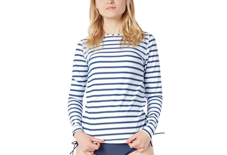 Level Six Coastal L/S UPF 50+ Sunshirt - Women's