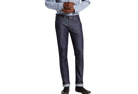 Levi's 511 Commuter 5 Pocket Slim Fit Jeans 32