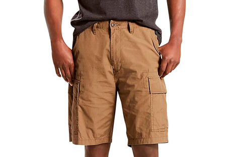 Levi's Carrier Cargo Shorts 9.5