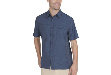 Mountain and Isles Trail Head Performance Shirt - Men's