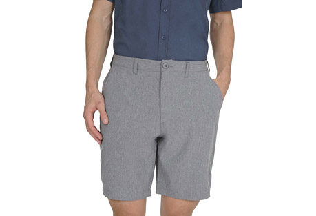 Mountain and Isles Hybrid Performance Short - Men's