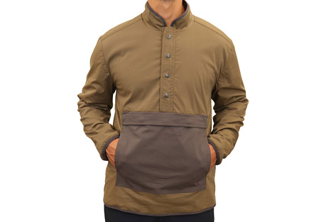 Mountain and Isles Reversible Pullover - Men's