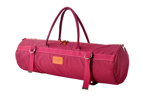 Maji Canvas Yoga Bag Carrier
