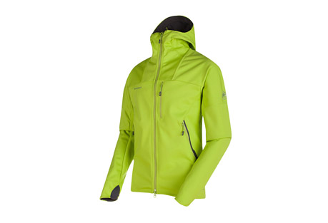 Mammut Ultimate Hoody - Men's