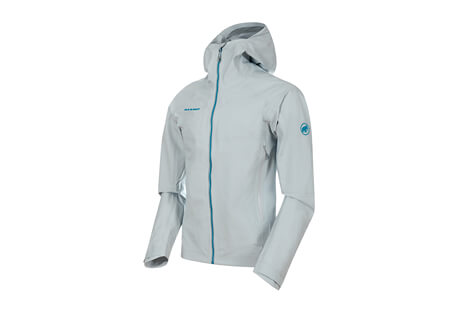 Mammut Meron Light HS Hooded Jacket - Men's