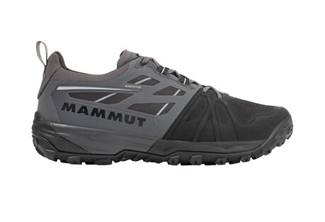 Mammut Saentis Knit Low - Mens