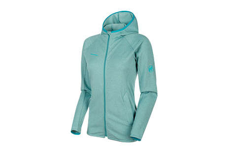 Mammut Nair ML Hooded Jacket - Women's