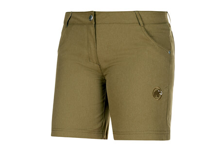 Mammut Massone Shorts - Women's