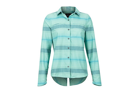 Marmot Aeolian Long Sleeve - Women's