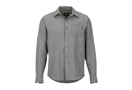 Marmot Aerobora Long Sleeve Shirt - Men's