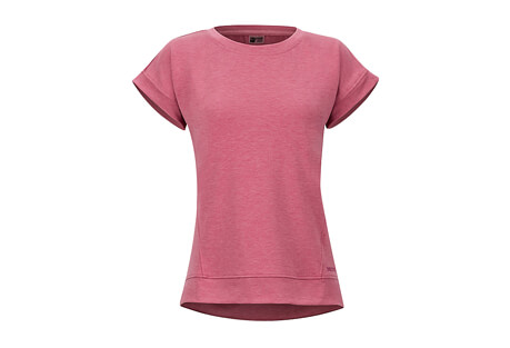 Marmot Morgan Short Sleeve - Women's