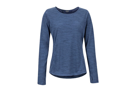 Marmot Taylor Canyon Long Sleeve - Women's