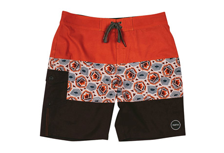 Matix Dume Boardshort - Men's
