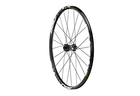 Mavic Crossride Wheelset