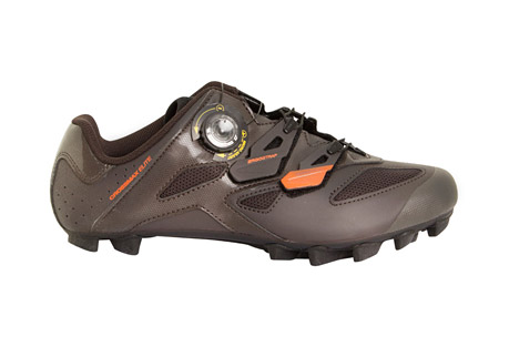 Mavic Crossmax Elite Shoes - Men's
