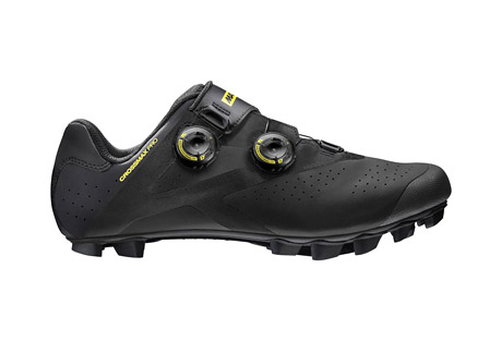 Mavic Crossmax Pro Shoes - Men's